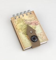Compass Notes Indien