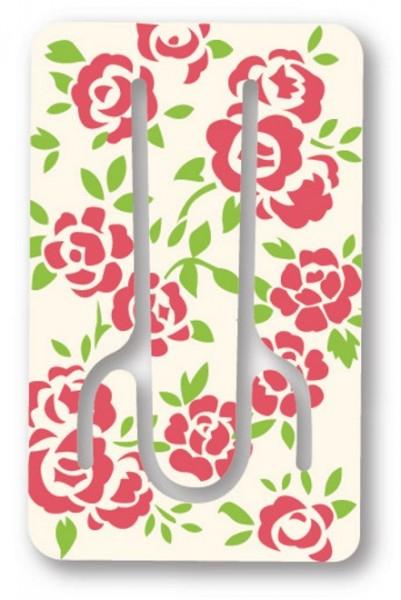 Flexistand Roses - superflacher Aufsteller für Smartphones und Mini-Tablets