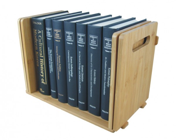 MyLibrary Handregal Bookcase Mini-Bibliothek