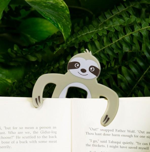Jungle Bookholder - Bücherhalter Faultier