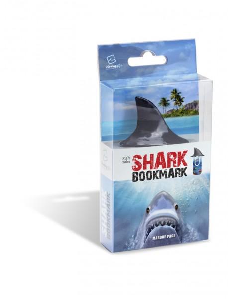 FishTales Shark - Lesezeichen Hai