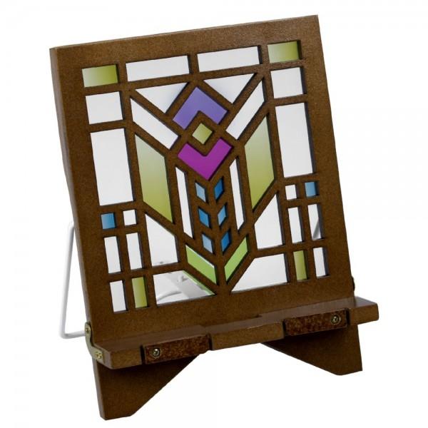 Architecture Bookrest Petunia - Leseständer aus Holz