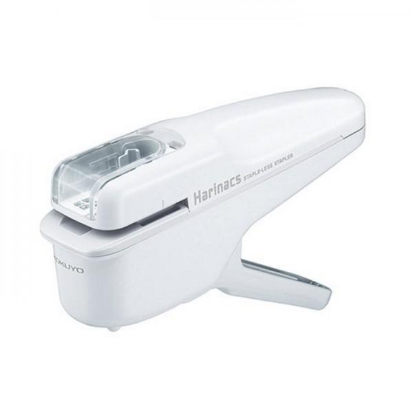 Harinacs Medium weiß - klammerloses Heftgerät