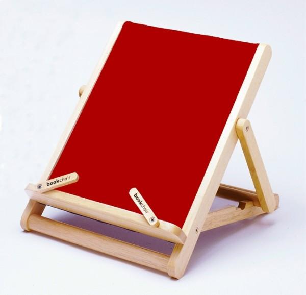 Bookchair Standard | Rot
