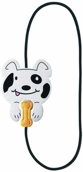 Artisan Bookmark - Hund