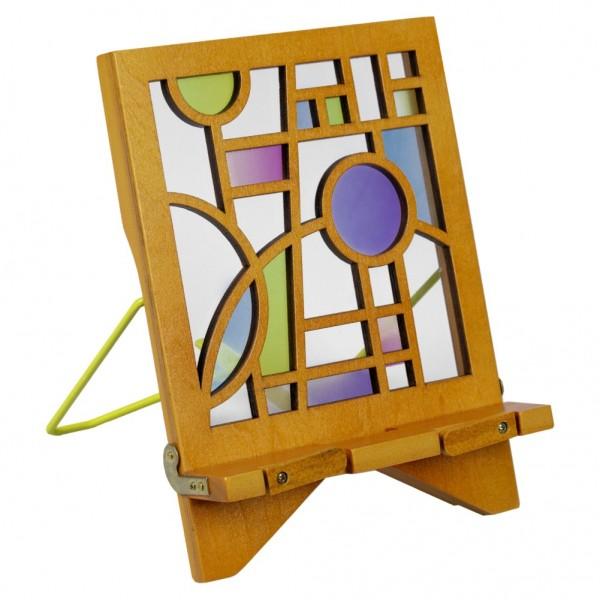 Architecture Bookrest Orbit - Leseständer aus Holz