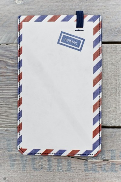 Smartphone Cover (Big) - Airmail