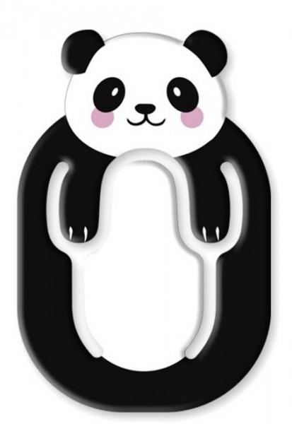 Flexistand Animal Panda - superflacher Aufsteller für Smartphones und Mini-Tablets