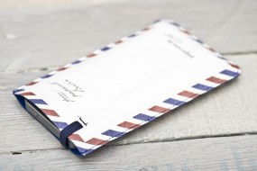 Smartphone Cover (Small) - Airmail