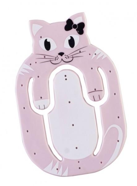 Flexistand Animal Katze - superflacher Aufsteller für Smartphones und Mini-Tablets