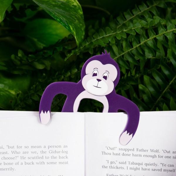 Jungle Bookholder - Bücherhalter Affe