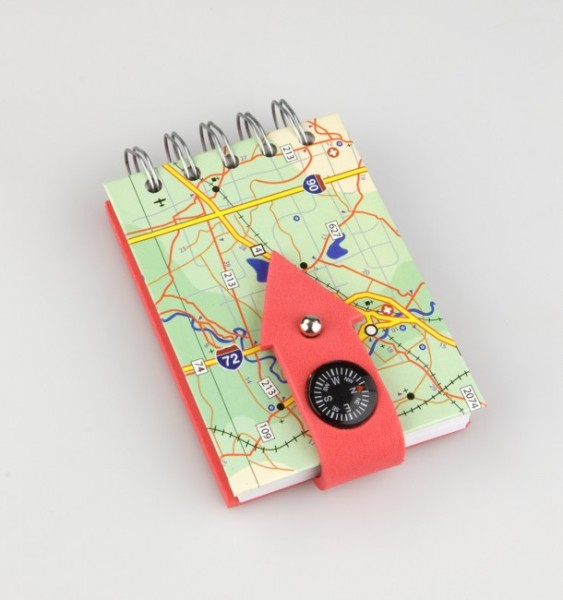 Compass Notes Road Map