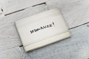 Paprcuts Portemonnaie Schnauze (Big)